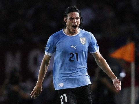 Edinson Cavani insists he is not 'worth' astronomical transfer fee