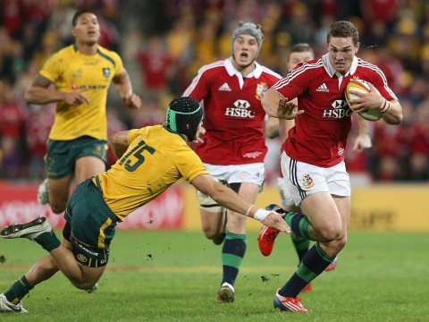 Australia v British and Irish Lions: Second Test key battles for Melbourne showdown