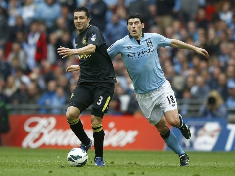 Will Manuel Pellegrini's approach spell the end for Gareth Barry?