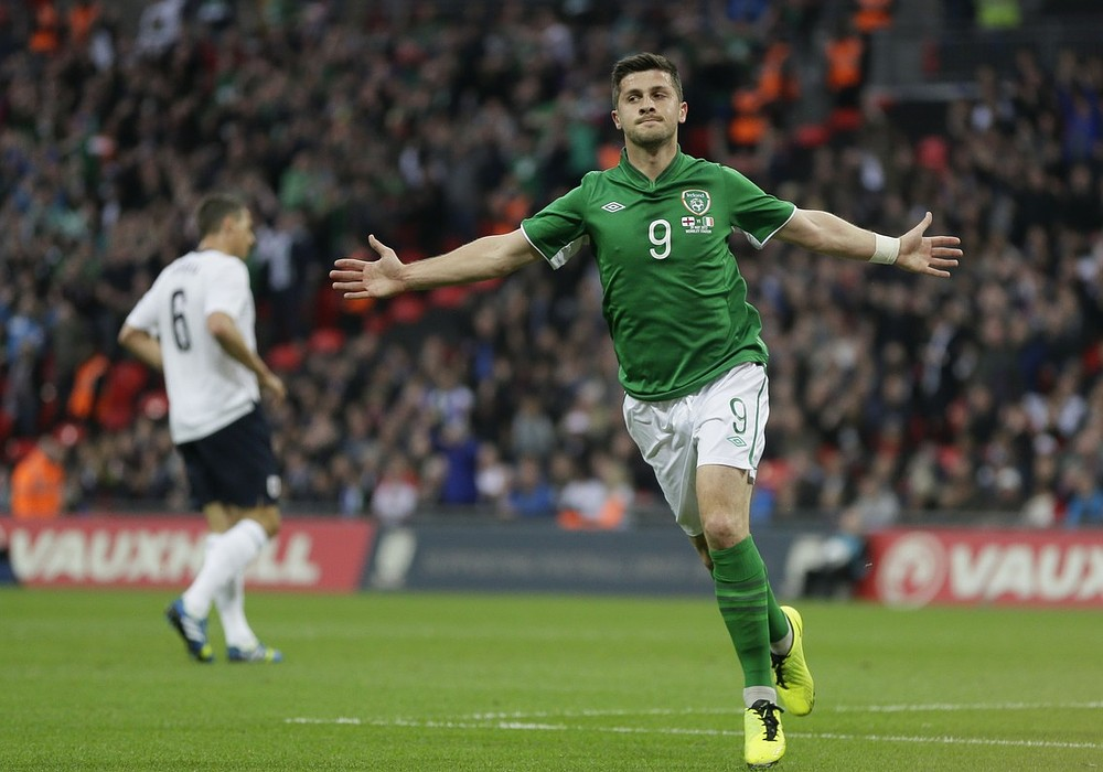 Wedding plans force Shane Long to put West Brom contract talks on hold