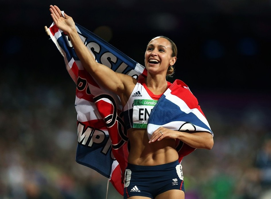 Jessica Ennis-Hill pulls out of Oslo's Bislett Games