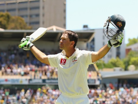 Ricky Ponting admits 'right time to finish' as he announces retirement from cricket