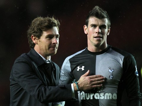 Paulinho: Tottenham have been clear Gareth Bale is 'going nowhere'