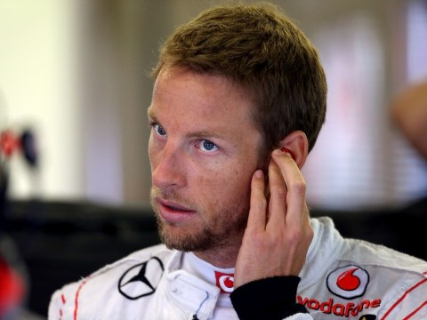 Jenson Button writes off McLaren's season, admitting he 'doesn't know' if they'll win a race