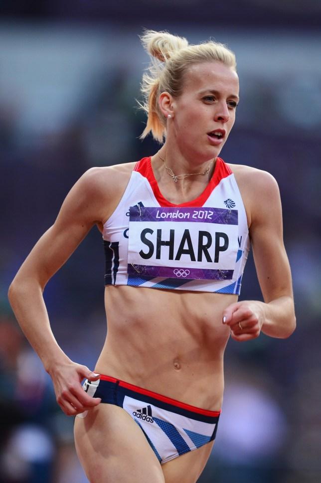 Olympics Day 13 - Athletics