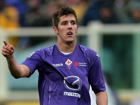 Manchester City wrap up deal for Stevan Jovetic