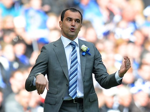 Roberto Martinez confirmed as the new manager of Everton