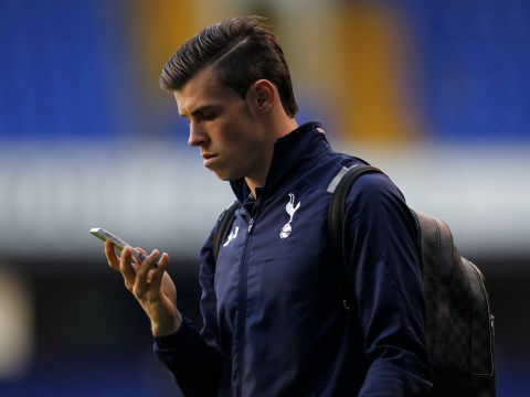 Florentino Perez: Real Madrid happy to pay £100million for Gareth Bale