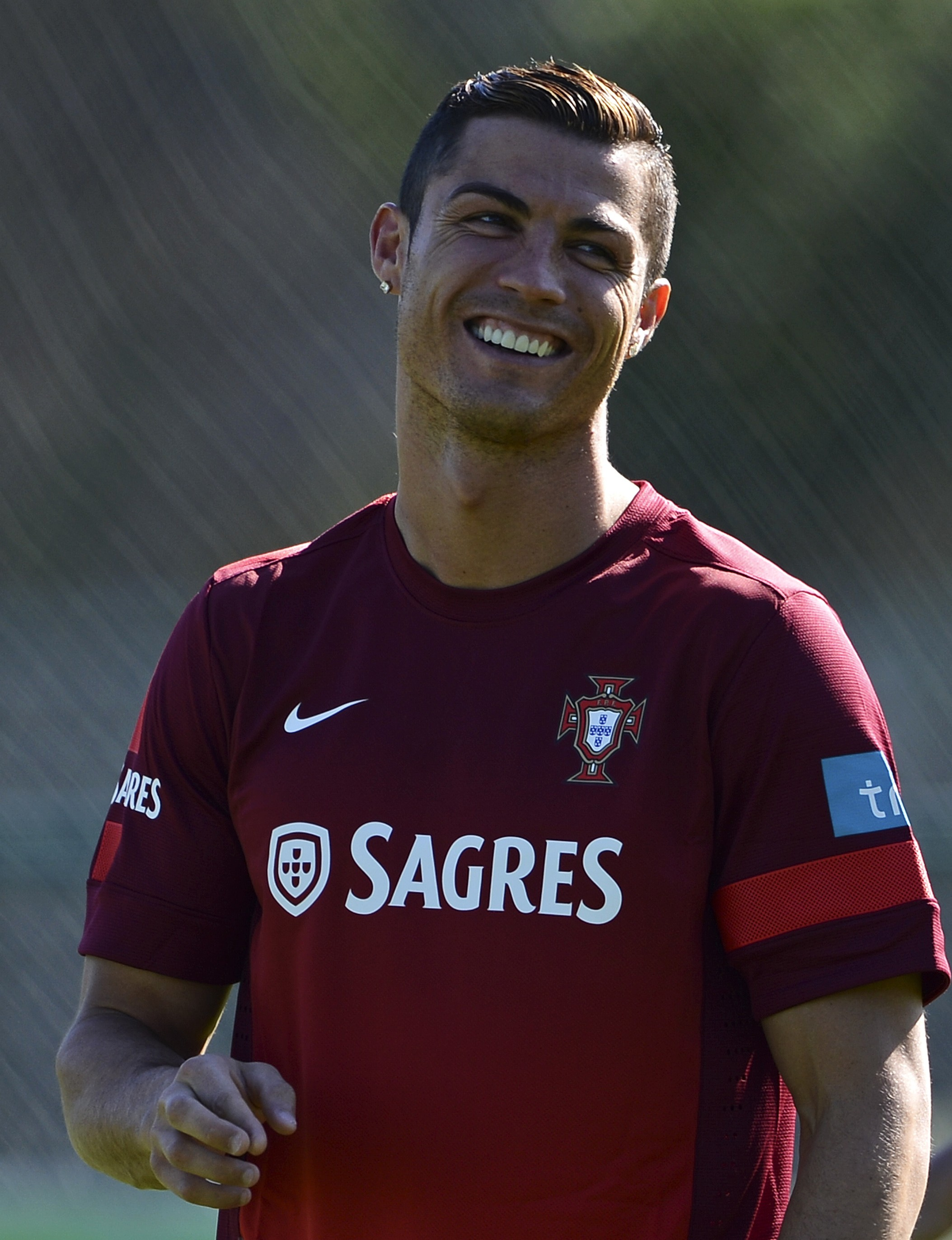 Manchester United 'to meet Cristiano Ronaldo's agent to discuss summer transfer'