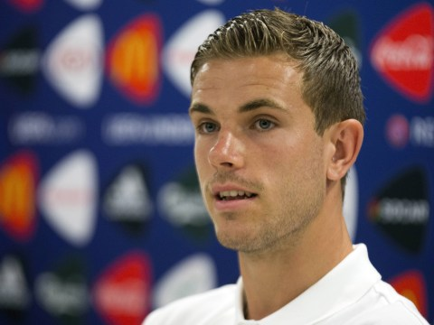 Jordan Henderson: England can still win Under-21 European Championships
