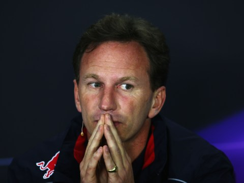 Red Bull boss Christian Horner furious with 'lenient' Mercedes penalty over tyre-testing