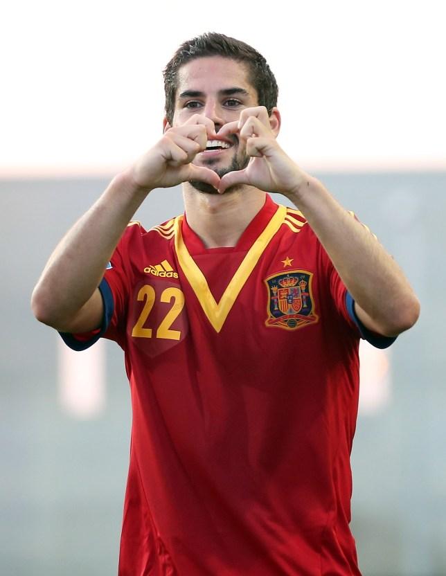 Spain v Netherlands - UEFA European U21 Championships: Group B