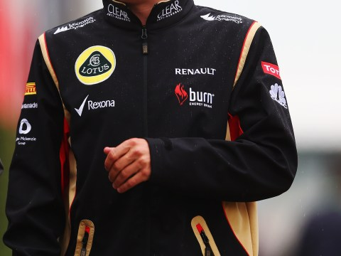 Lotus confident Kimi Raikkonen will snub 'illogical' move to Red Bull