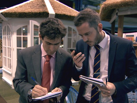 The Apprentice 2013, episode seven – tent pitching and boardroom bitching