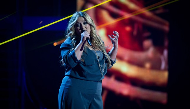 The Voice, Leanne Mitchell