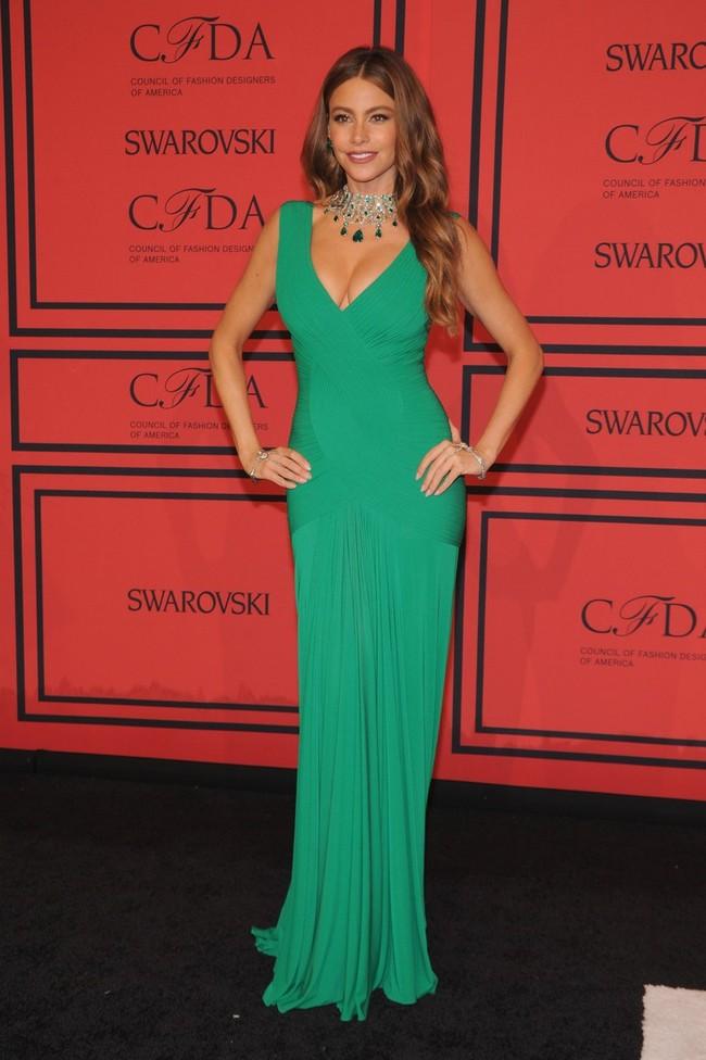 Sofia Vergara named Forbes magazine's highest paid TV actor ahead of Ashton Kutcher