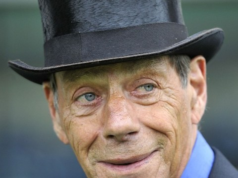 Racing mourns the passing of 'genius' trainer Sir Henry Cecil