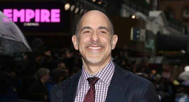 David S Goyer says the Y: The Last Man script is almost finished (Picture: PA)