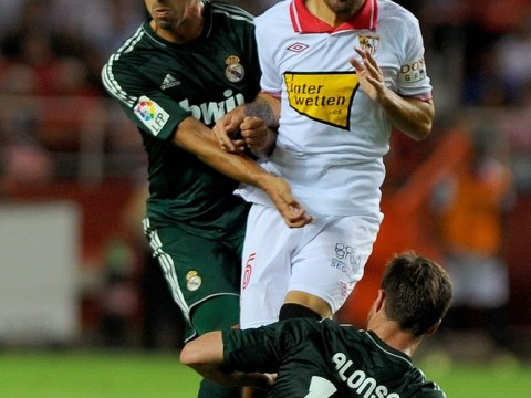 Aston Villa set to make Sevilla defender Antonio Luna their fifth summer transfer