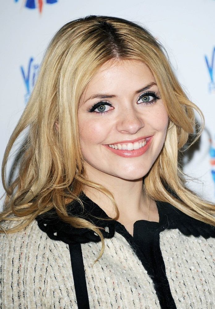 Holly Willoughby: I'm not ashamed I read 'brilliant' Fifty Shades of Grey trilogy in a week