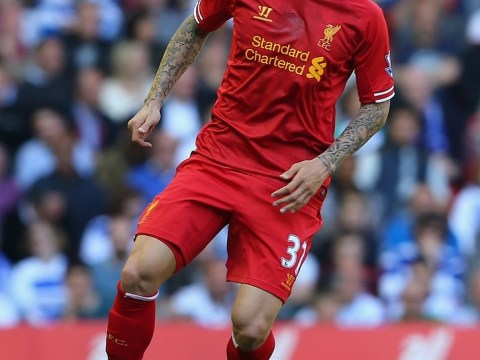 Martin Skrtel's agent urges Napoli to contact Liverpool over transfer