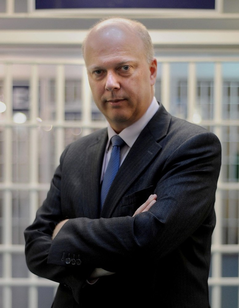 Chris Grayling: It's time to lessen the pain of court for vulnerable victims