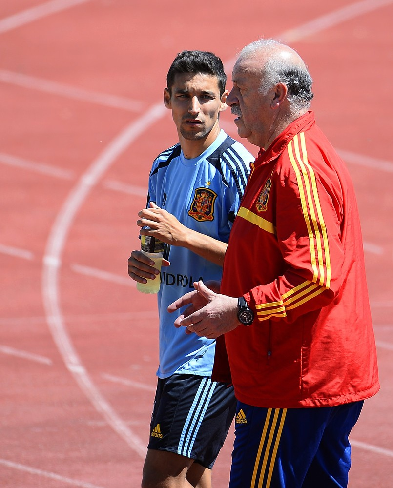 Jesus Navas: Six things you need to know about Manchester City's new signing