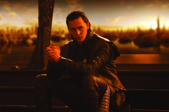 Tom Hiddleston would 'love' to play Loki again (Picture:  Marvel)