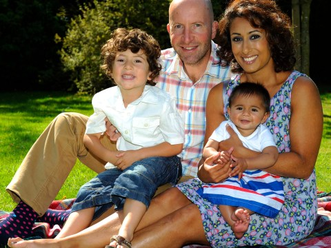 Saira Khan: My parents wanted me to have an arranged marriage