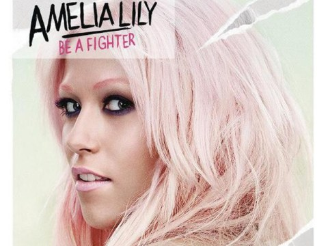 Has Amelia Lily's debut album been scrapped? Be A Fighter pre-orders cancelled