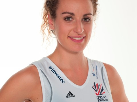 Ashleigh Ball blog: Bringing hockey back to London is really special