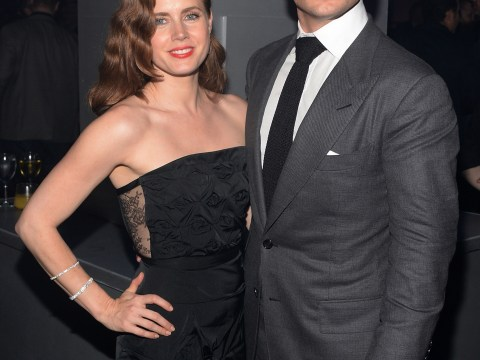 Gallery: Amy Adams and Henry Cavill attend Man Of Steel NYC premiere