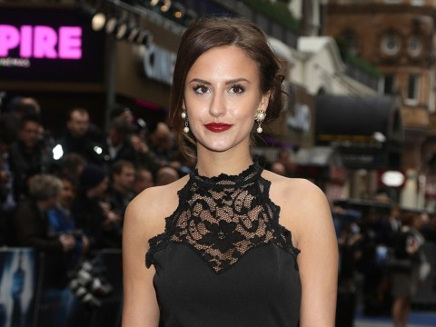EXCLUSIVE: Lucy Watson denies ever hooking up with Made In Chelsea newcomer Josh Shepherd