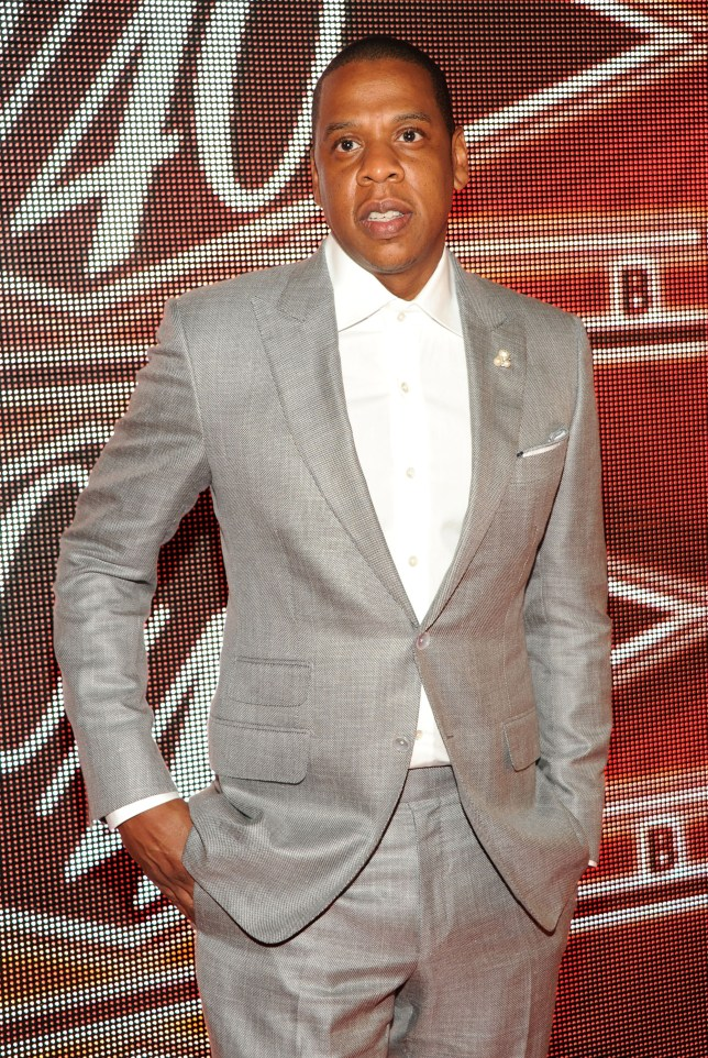 Jay-Z teases with new lyrics (Photo by Ben Gabbe/Getty Images)