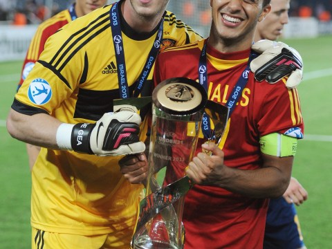 See you in Manchester! David de Gea leaves cheeky note for Manchester United target Thiago Alcantara