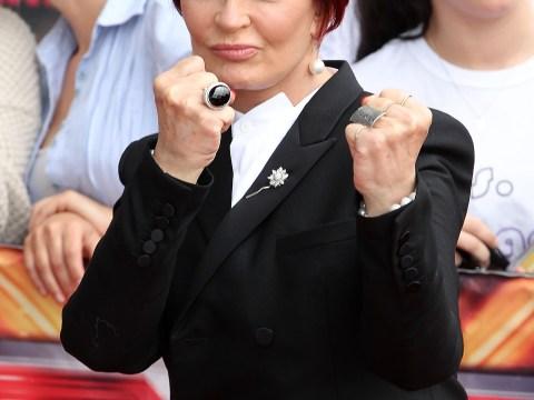 Love or hate? Sharon Osbourne back on the X Factor