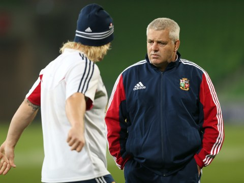 British and Irish Lions will be brutal against Australia, warns Warren Gatland