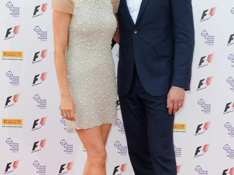 Gallery: Great Ormond Street Hospital Children's F1 Charity Party 2013
