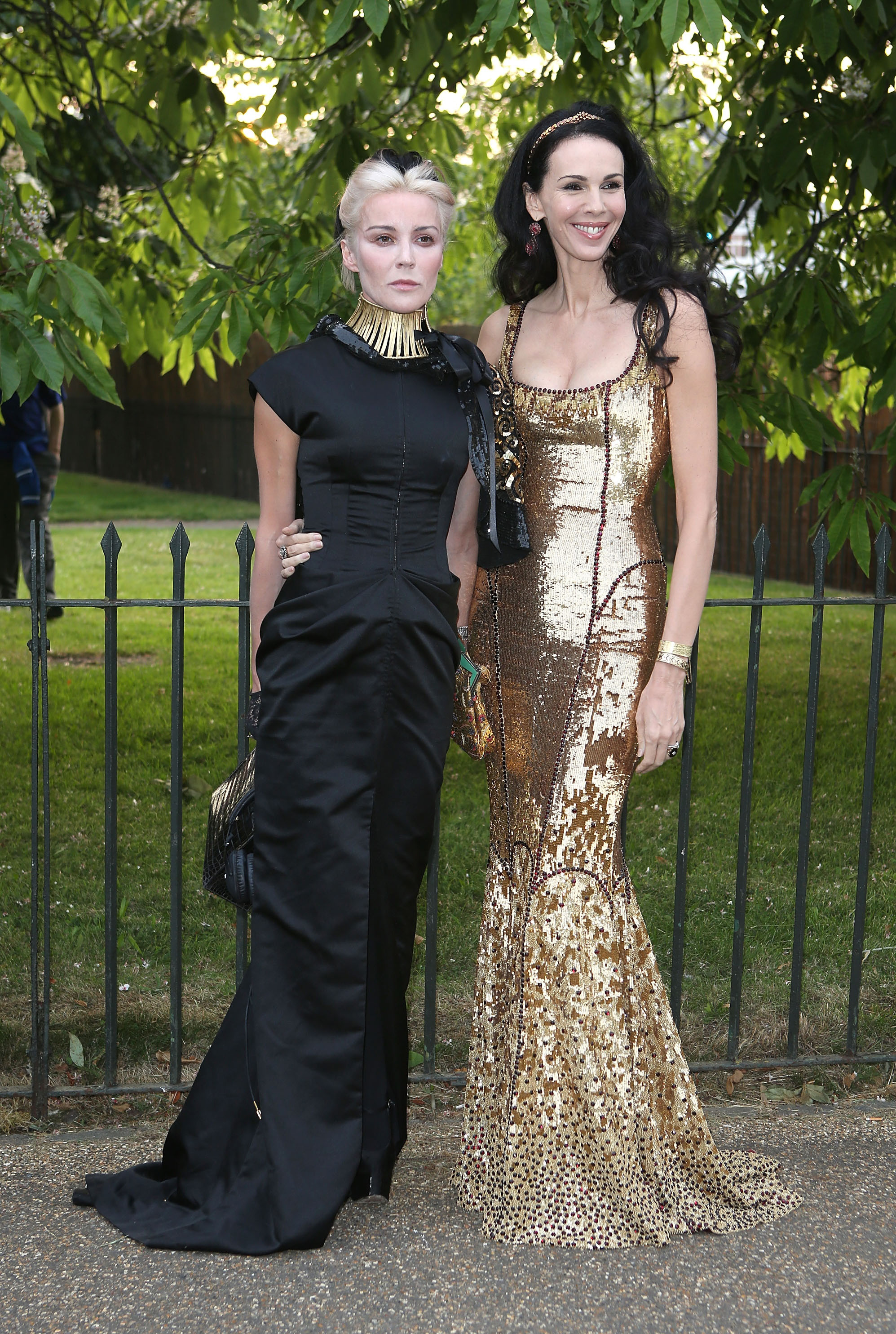 L'Wren Scott was '$6million in debt' at the time of her death, say reports