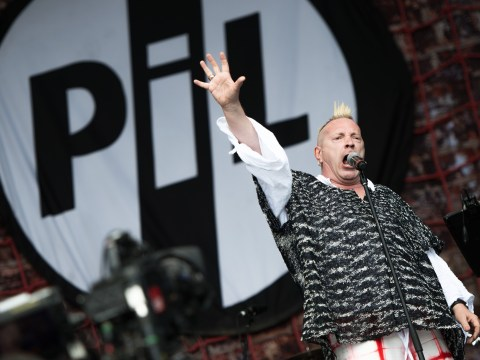 John Lydon says he was 'banned' by the BBC for speaking out about Jimmy Savile