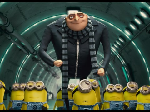 Despicable Me 2 overtakes Les Miserables to become UK's biggest film of 2013