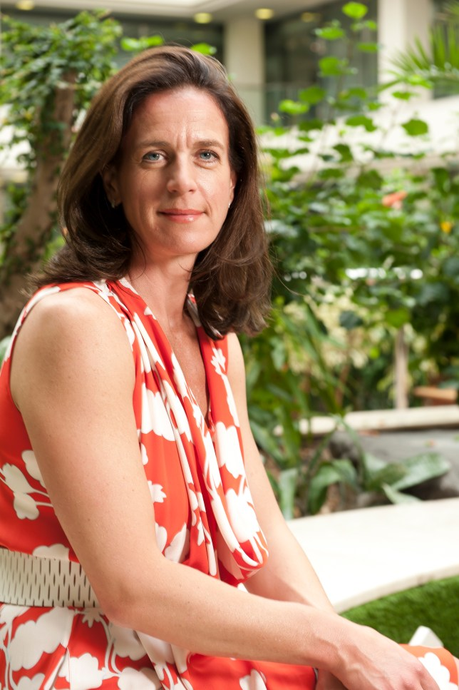 Author Clare Clark recommends The Examined Life by Stephen Grosz (Picture: supplied)
