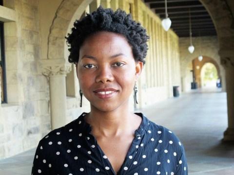 Zimbabwean-born author NoViolet Bulwayo: I laugh at my childhood perceptions of the US as a paradise