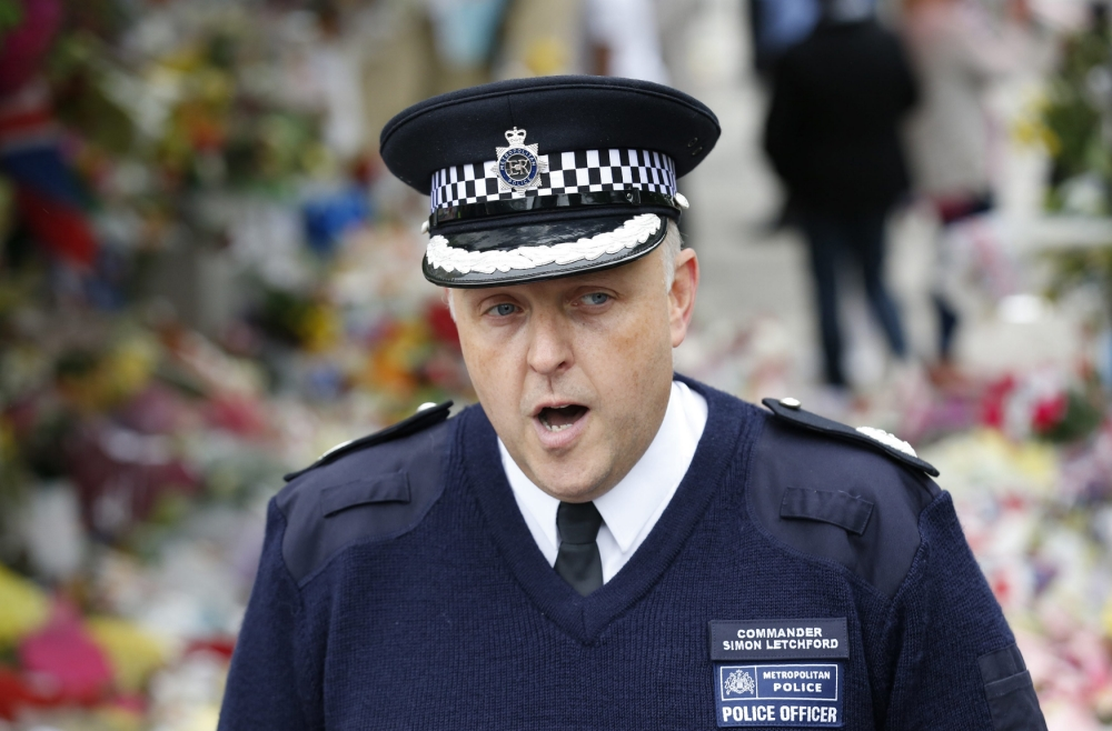 Sharp rise in attacks on Muslims in the wake of Lee Rigby murder, senior police officer says