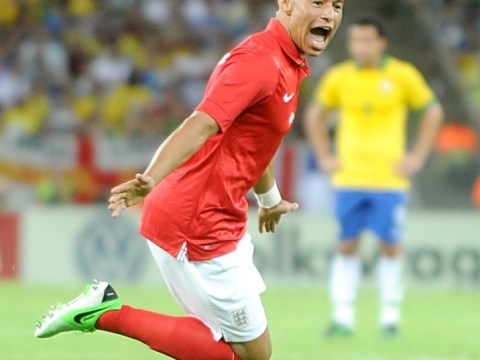 Alex Oxlade-Chamberlain: I can't remember anything about my goal for England against Brazil