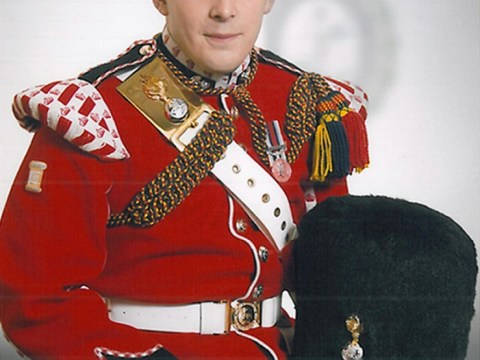 Mosque attacker jailed for Lee Rigby 'revenge' mission