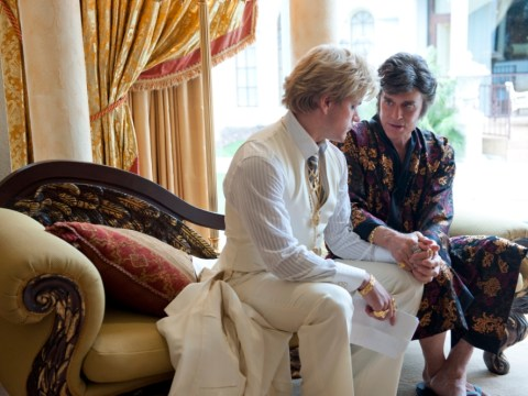 Behind The Candelabra offers sensational acting and a magnificently good time