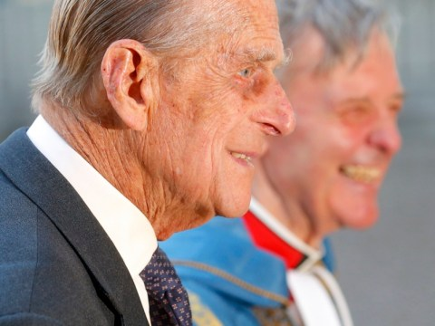 Prince Philip facing fourth day in hospital after surgery