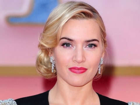 Kate Winslet is fighting government so seaside property doesn't get Flushed Away