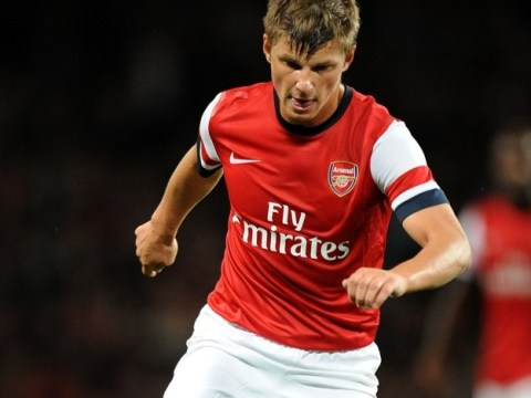 Arsenal begin clear-out for transfer spree by ditching Andrey Ashavin, Denilson and Sebastian Squillaci